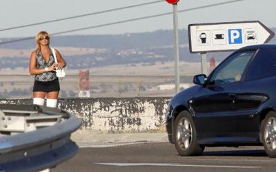 Buscar prostitutas con el coche de empresa es motivo de despido