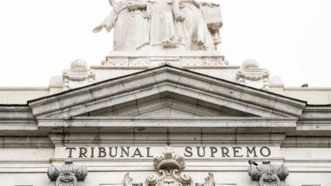 El Supremo da la razón a la banca y concluye que el impuesto de las hipotecas debe pagarlo el cliente