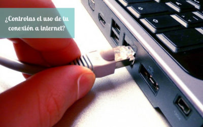 ¿Puedes ser responsable del mal uso que se haga de tu conexión a internet? Si, puedes..