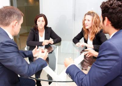 Equipo Estruch abogados y consultores en Gandia, Valencia