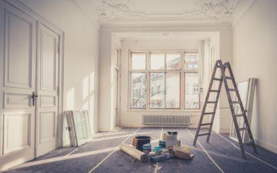 Extinción del arrendamiento por necesitar la arrendadora la vivienda para realizar obras para su posterior venta