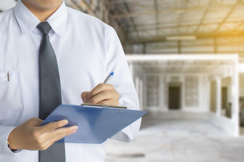 ¿Qué derechos tiene el empresario ante una inspección?