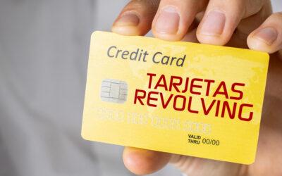 Revisa tus tarjetas de crédito, en especial, las tarjetas revolving