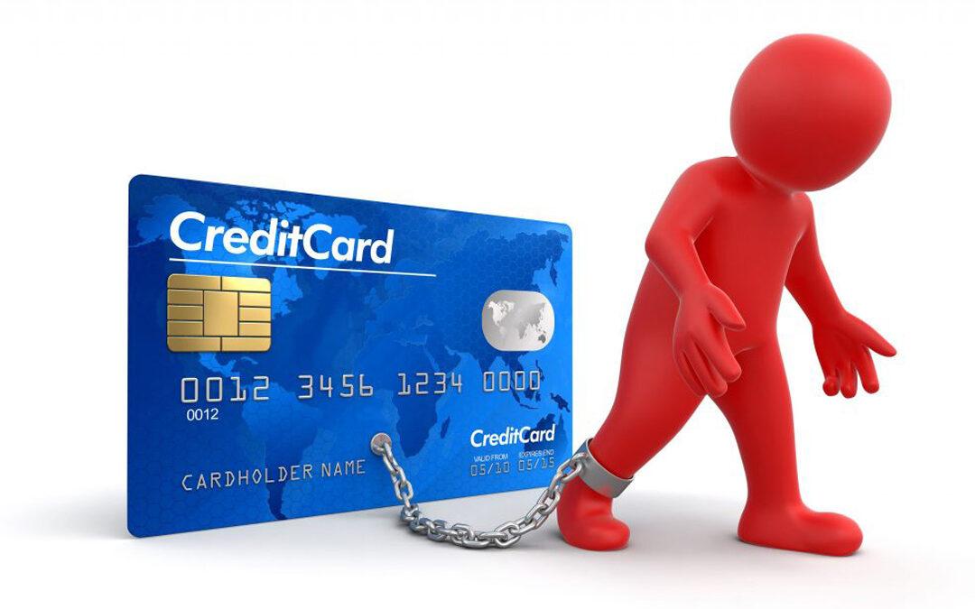 Tarjetas de crédito Revolving, funcionamiento y endeudamiento de los consumidores